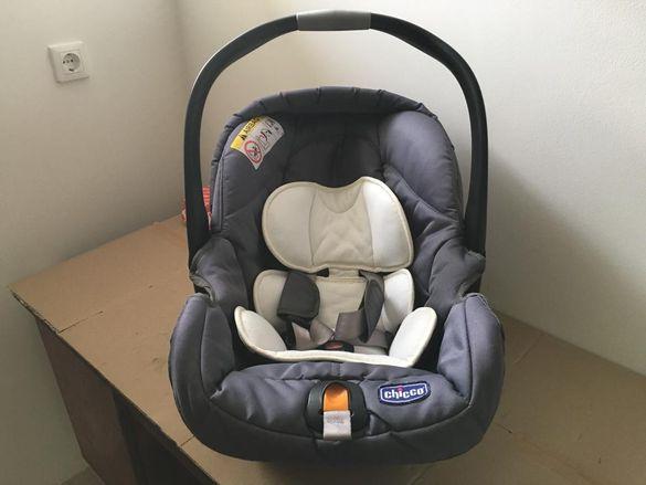 Бебешко кошче за кола chicco от 0до13кг