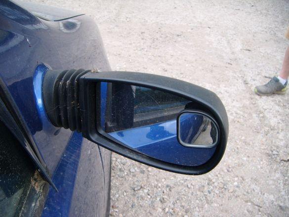 Дясно огледало за Фиат Пунто 1.2 60 к.с. 2001 година-купе