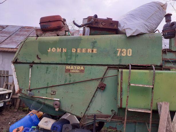 Combina JONH DEAR 730
