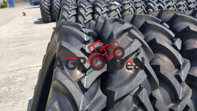 cauciucuri noi 12.4-28 anvelope de tractor 445 cu transport RAPID