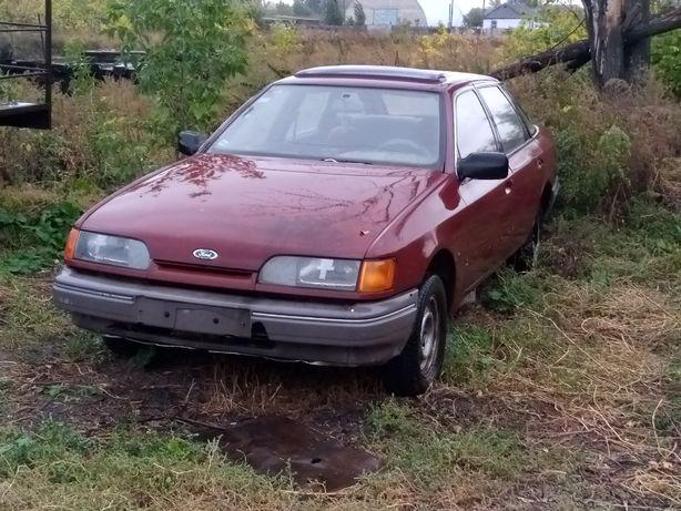 Форд Скорпио 1985г по запчастям. Есть всё кроме ДВС