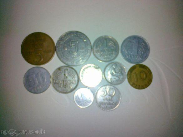 Продавам Монети Германия