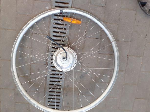 Roti bicicleta electrică