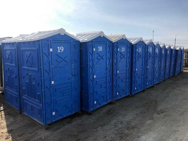 Уличный деревянный туалет Биотуалет мобильный переносной туалет кабина