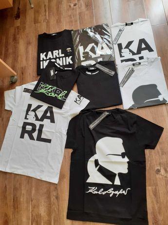 karl lagerfeld tricouri