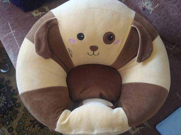 Фотьойлче за бебе