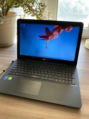 Продам ноутбук ASUS