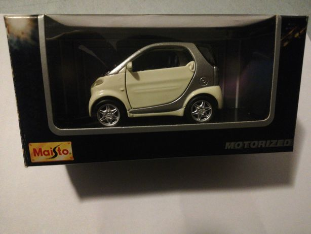 Macheta SMART 450 scale 1:33