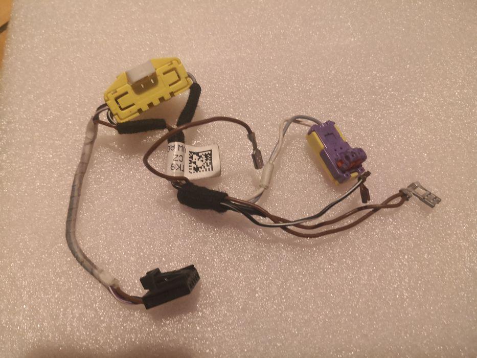 Cablu Cablaj 3V0971584A Skoda Superb 3 Fabia 3 Comenzi volan Bucuresti - imagine 1