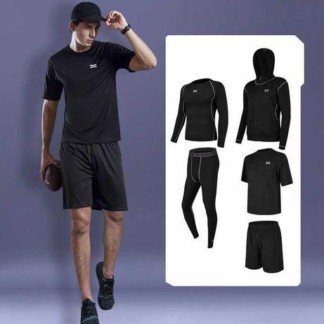 Самбо Рашгард 5в1 спортивка тренировки секция фитнеса футболка