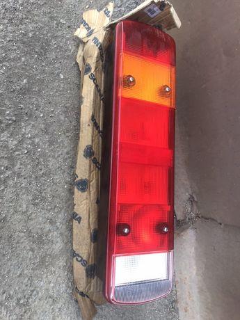 Задний новый фонарь Scania