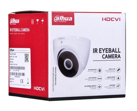 Камера за видеонаблюдение Dahua HAC-T1A21