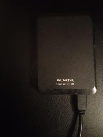 Внешний накопитель DATA classic CH11 500 GB