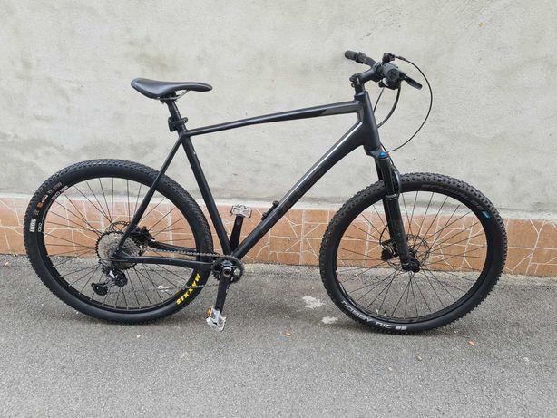 Bicicleta Bulls 29er