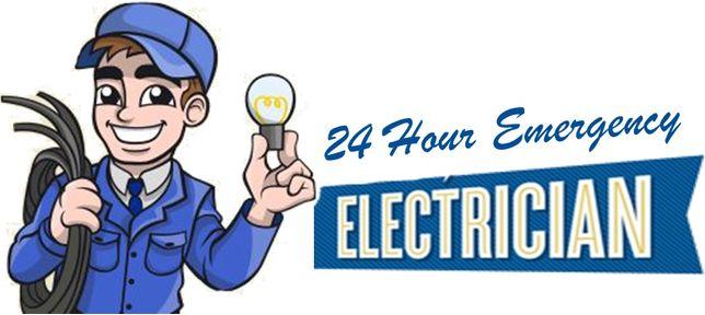 Electrician autorizat cu experienta