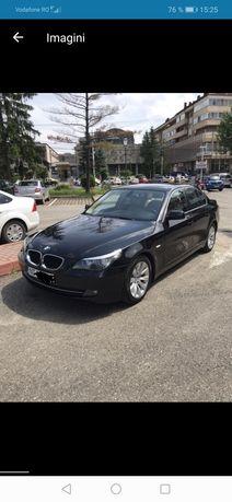 BMW 520d facelift