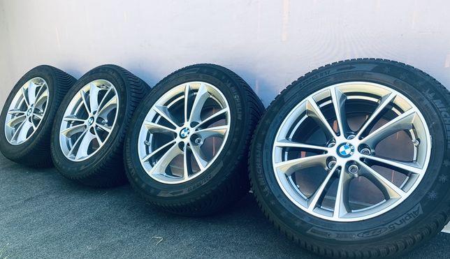 """Jante originale BMW G30 G31 17"""" roti iarna style 631 225/55/17"""