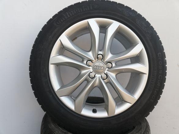 19цола - Ауди, Audi Q5