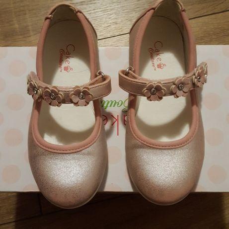 Pantofi Cupcake Deichmann nr.25