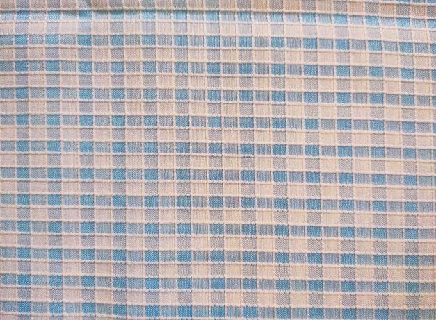 Ткань ацетатный шёлк, сорочечная ткань, производство Италия