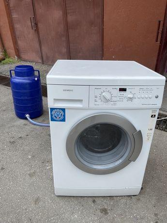 Mașini de spălat La BUTOI