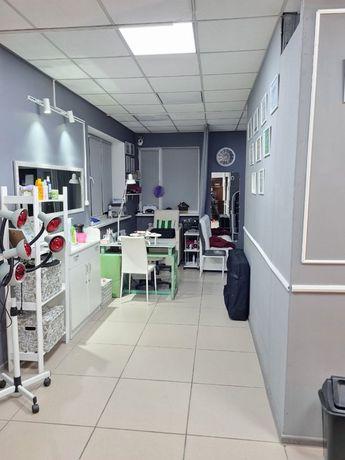 Продам успешно действующий бизнес (салон красоты)