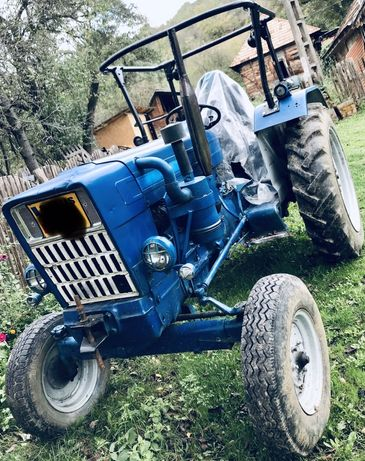 Vand tractor ford 5000