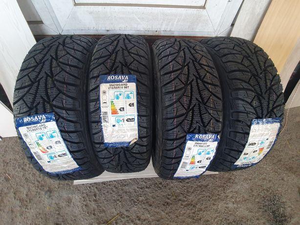 Колесо шины зимний R16