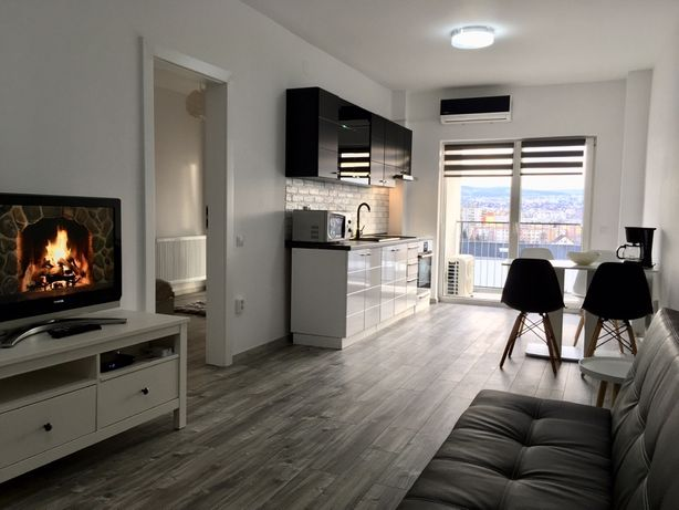 Apartament in regim hotelier Marasti