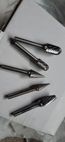 Freze metalice profesionale
