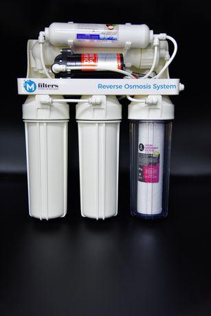 Немецкие, Турецкие фильтры для воды