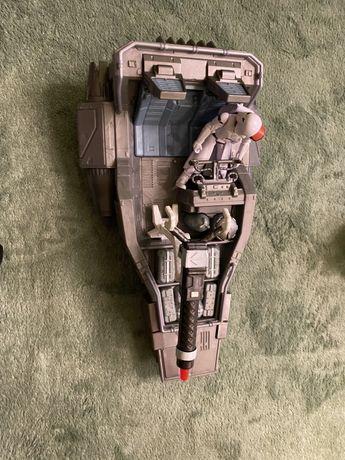 Кораби Star Wars