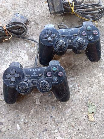 Vind 2 Controlere jocuri, Sony