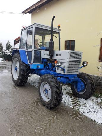 Трактор ТК82 практически нов
