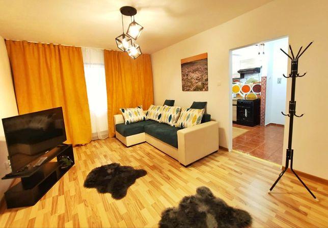 Apartament 2 camere Alba Iulia - în fața Cetății - regim hotelier