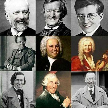 Уроки музыки: научу понимать, знать и любить классическую музыку