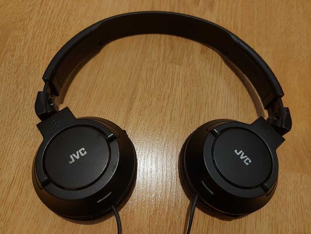 Casti Audio JVC (folosite, functionale)