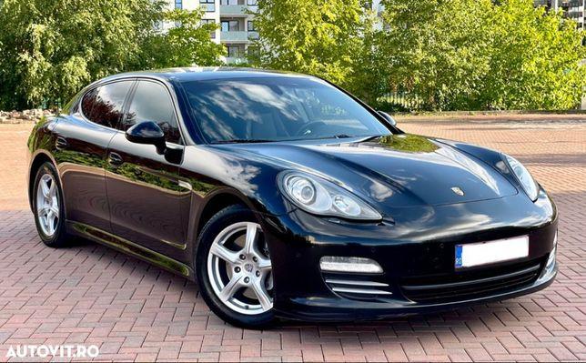 Porsche Panamera 4* 2012* 300Cp* PDK* Led* Navi* Piele* Ventilatie*