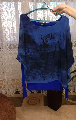 Продам платья и женскую кофту