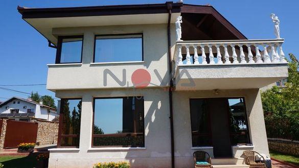 Къща в Варна-м-т Евксиноград площ 240 цена 300000