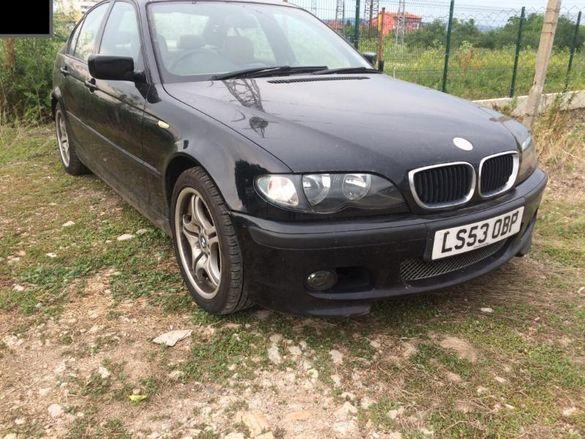 BMW 318 N42/N46
