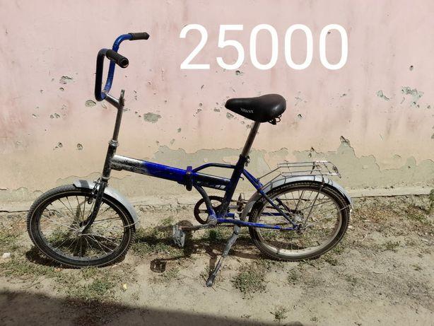 Велосипед самокаты