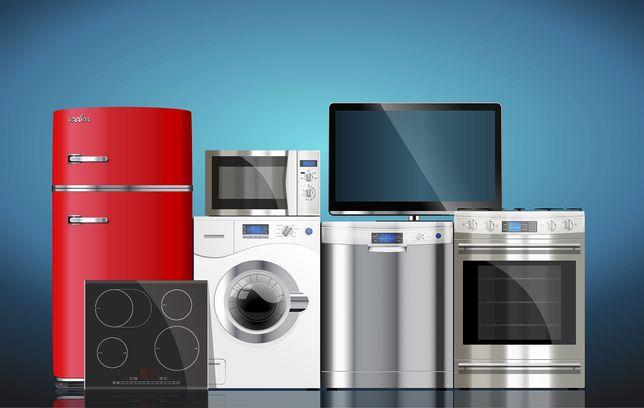 Холодильников и стиральных машин ремонт!!!