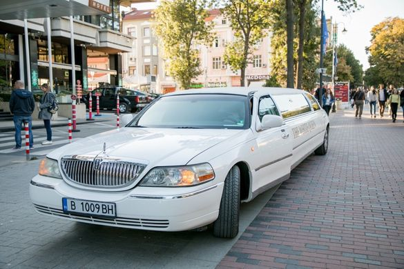Lincoln Towncar Limousine гр. Варна - image 3