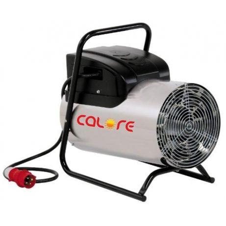 Tun de caldura electric 10 kw D10i Calore