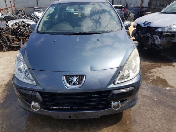Dezmembrari Peugeot 307 facelift