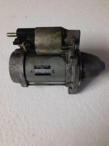 Electomotor mercedes c clas e clas