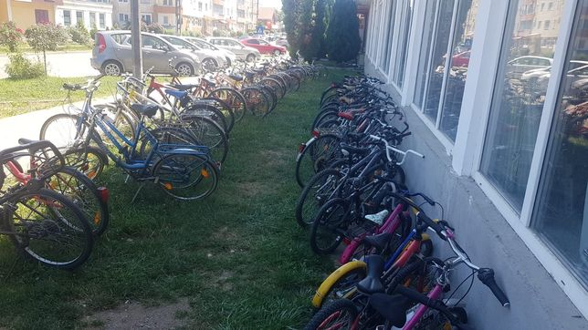 Biciclete  Angro  și  la buc   preț  neg