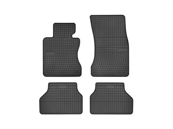 Гумени стелки Frogum за БМВ BMW серия 5 E60/E61 F10/F11