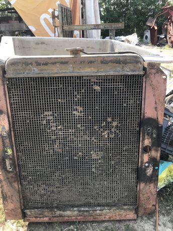 Vand radiator de combina